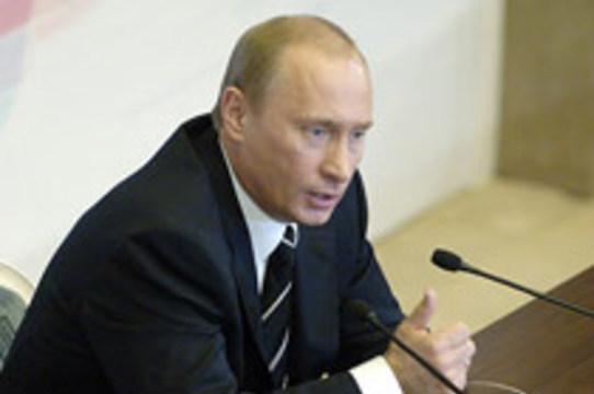 Путин учредил [Совет по фармацевтической и медицинской промышленности]