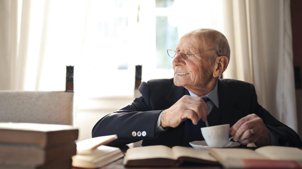 Когнитивные способности ухудшаются с возрастом? Не все так просто