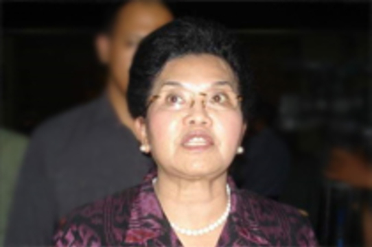 Индонезия пригрозила отказаться от [импортных прививок]