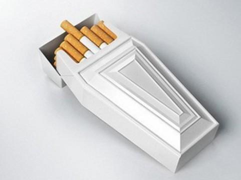 ВОЗ рекомендует [увеличить стоимость пачки сигарет в пять раз]