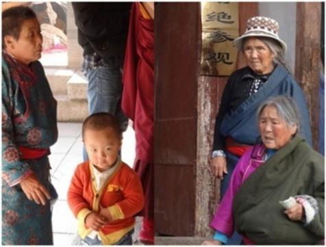 Объяснено отсутствие у жителей Тибета [высотной болезни]