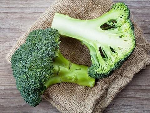 У брокколи обнаружили противоопухолевые свойства