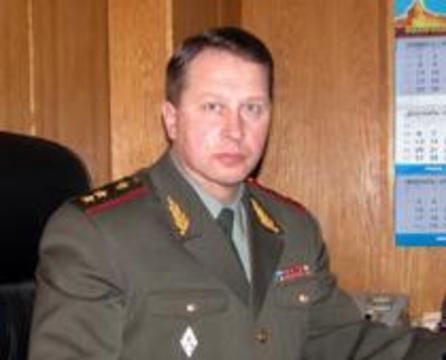 Начальник ГВМУ: Российских офицеров c ВИЧ-инфекцией не будут увольнять из армии