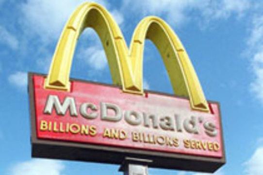 """Похудевшего в """"Макдональдсе"""" американца предупредили об [опасности жесткой диеты]"""