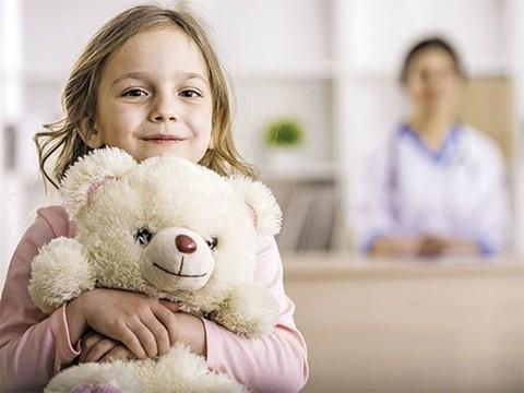 «Когда педиатры видели результаты этой терапии у взрослых, они могли только завидовать»
