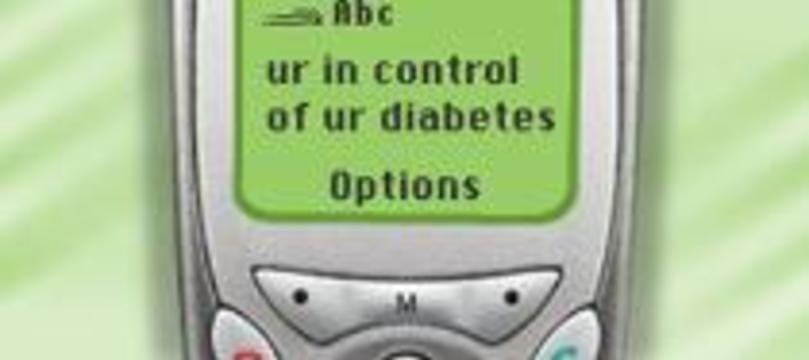 Об инъекциях инсулина напомнит SMS
