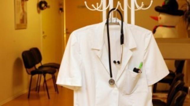 [Медучреждения хабаровского края] укомплектованы врачами на 50%
