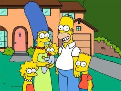 """Мультсериал """"Симпсоны"""" [склоняет детей к курению]"""