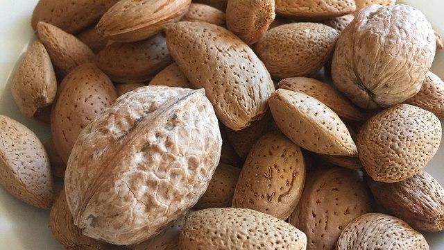 Грецкие орехи vs миндаль — что полезнее?