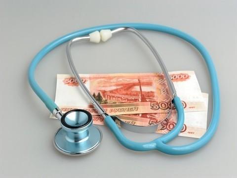 Бывшего врача-нарколога из Санкт-Петербурга осудили на 5 лет за получение взятки