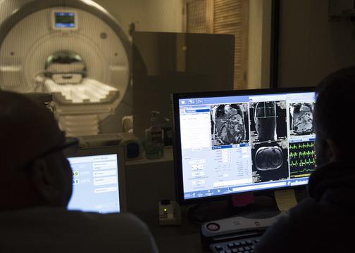 Рентгенологов хотят обезопасить от коронавируса при помощи телемедицины