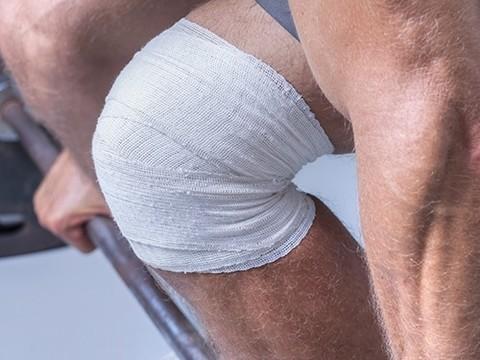 Как заниматься спортом, не убивая суставы