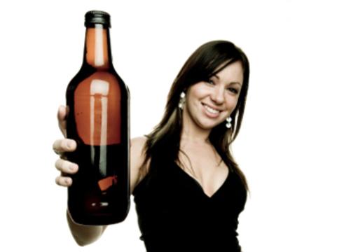 Пиво повышает [риск псориаза у женщин]