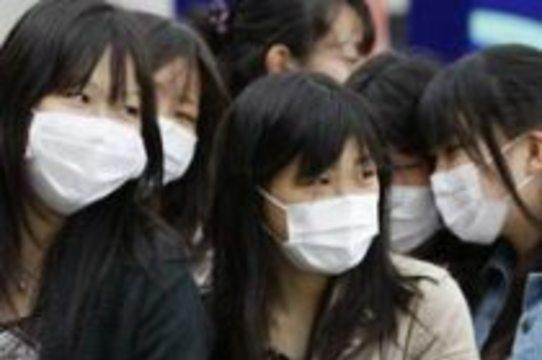За сутки гриппом H1N1 заболели [более тысячи человек]