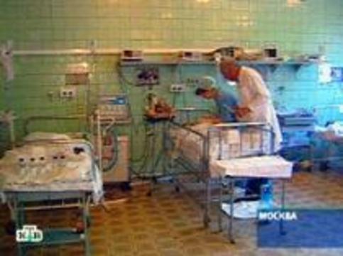 В больницах Северной Осетии остаются 332 раненых из Беслана