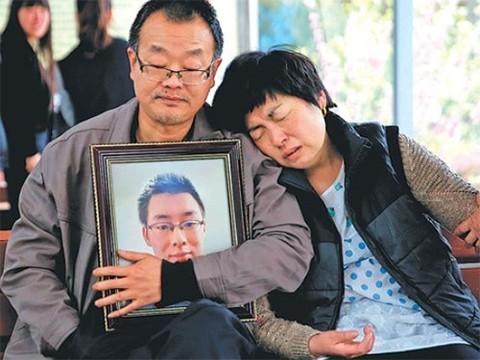 Крупнейший китайский поисковик проверяют из-за смерти пользователя