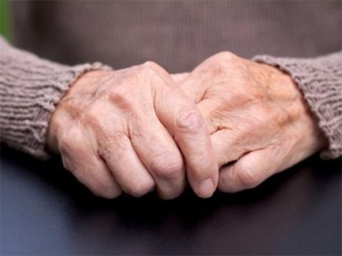 Хроники хроника: болезнь Паркинсона