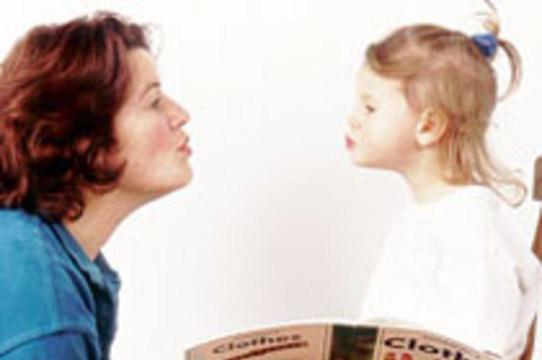 Аутизм и задержка речевого развития [связаны с одним и тем же геном]