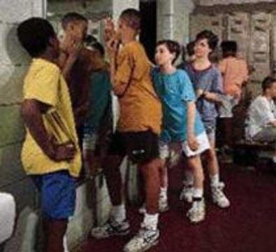 Отравление свинцом ухудшает интеллект и поведение миллионов детей