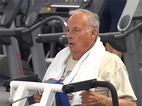 Силовые упражнения помогут сохранить прочность костей при похудении