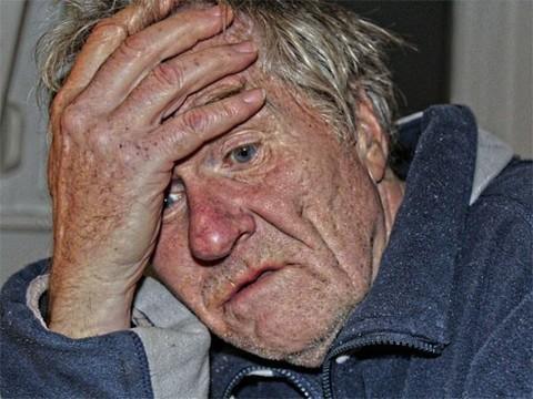 Бездеятельность способствует развитию диабета у пожилых людей