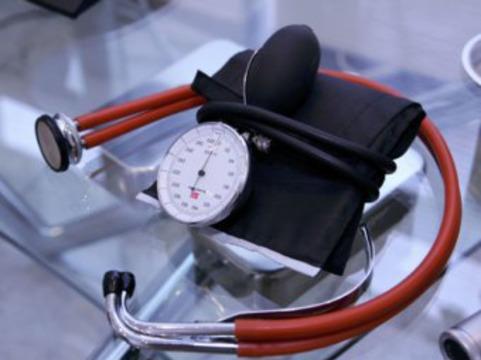 Четыре эстонских больницы [присоединились к бессрочной забастовке]