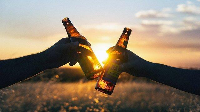 В каких дозах алкоголь можно употреблять, не опасаясь последствий?