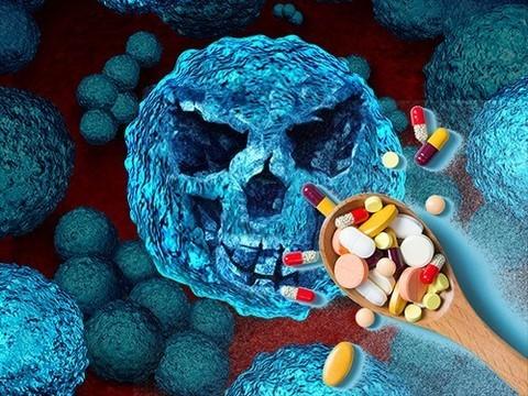 Совместная работа: как неэффективные антибиотики справляются с супербактериями