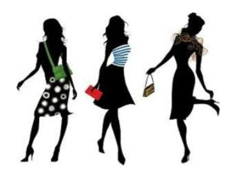 Женщины покупают более сексуальную одежду [во время овуляции]