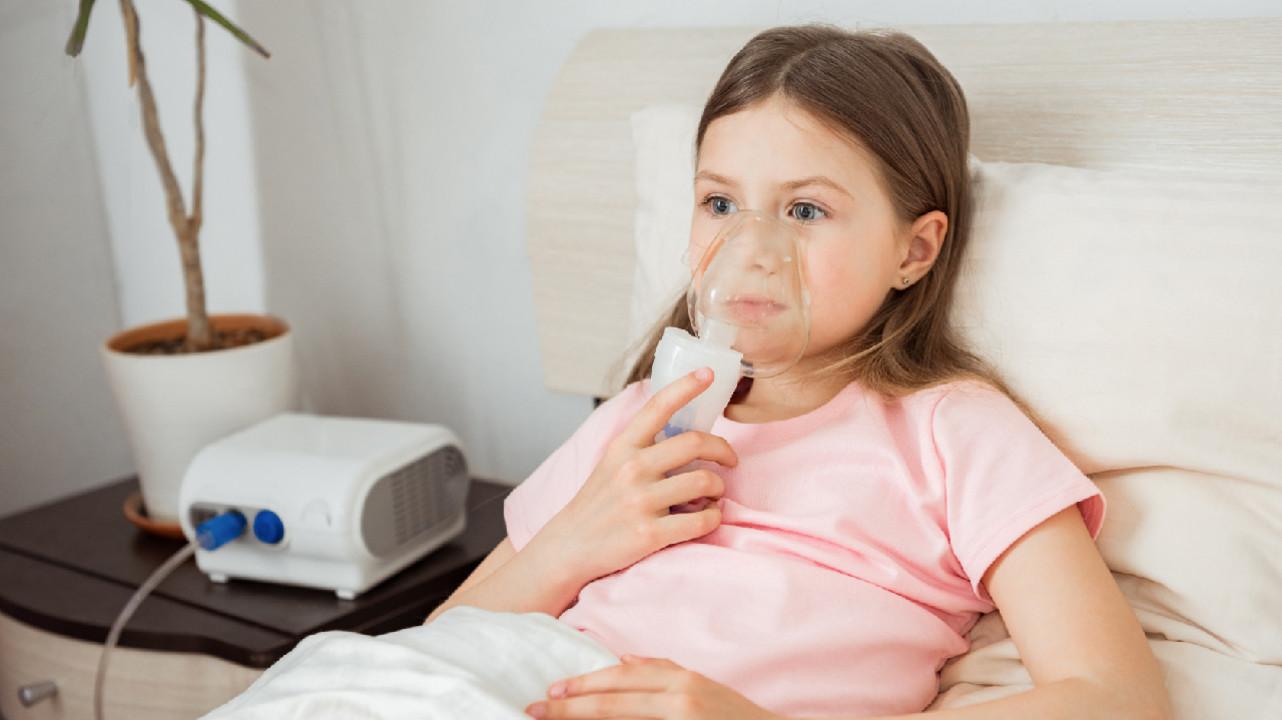 Приготовленное мясо способствует появлению симптомов астмы у детей?