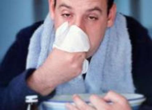 Госсанэпиднадзор Москвы не ожидает серьёзной вспышки гриппа зимой