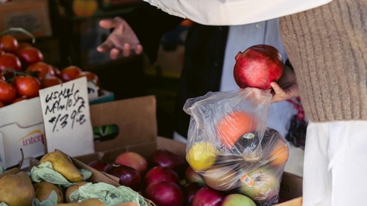 Небольшие изменения в питании улучшат здоровье и помогут спасти планету