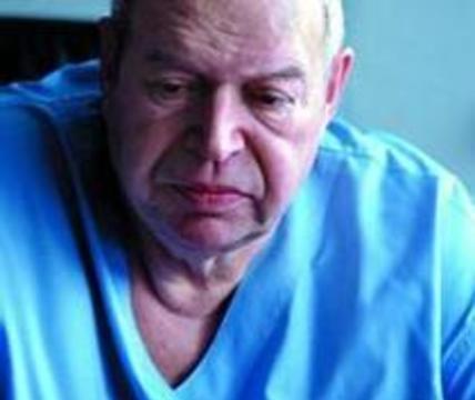 Академика Шумакова наградили орденом за трансплантацию органов