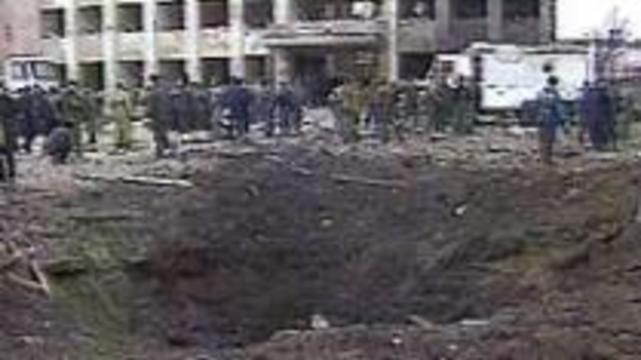 Список пострадавших при теракте в Грозном, находящихся на лечении в Моздоке и Москве.