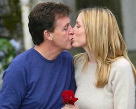 Ученые доказали [пользу нового брака для вдовцов]