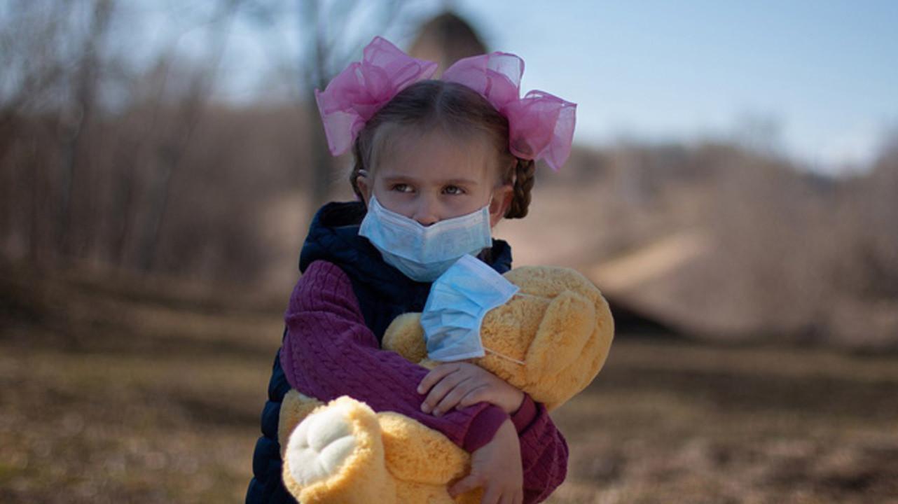 Более трети детей переносят SARS-Cov-2 бессимптомно – канадское исследование