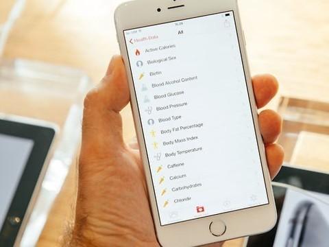 Apple примет участие в генетических исследованиях