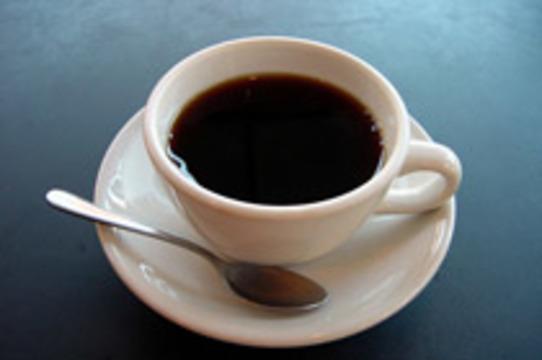 Кофе [мешает забеременеть]
