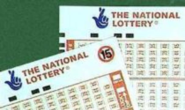 Лотерею будут использовать для изучения здоровья британцев