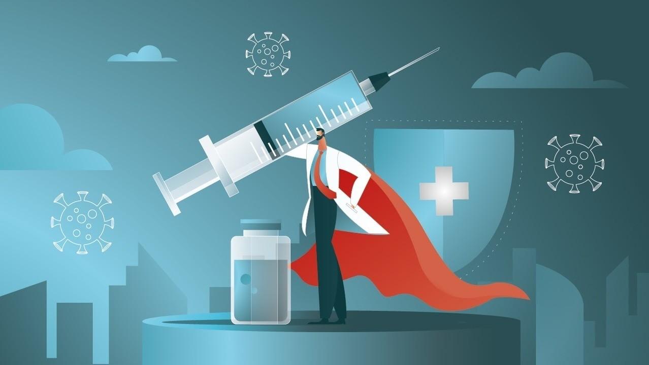 Вакцины против COVID-19. Чем прививаться?