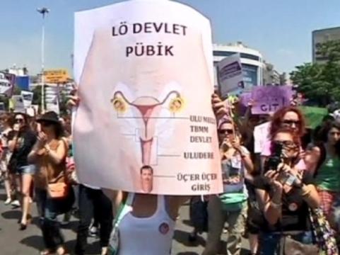 Власти Турции [отказались ужесточать закон о проведении абортов]