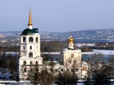 В Иркутске после употребления крещенской воды [заболели более 200 человек]