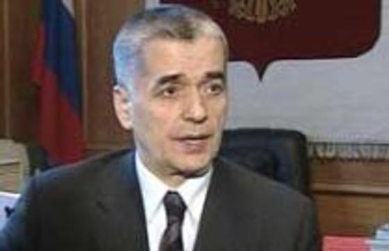 Геннадий Онищенко: В России нет концепции борьбы с пьянством