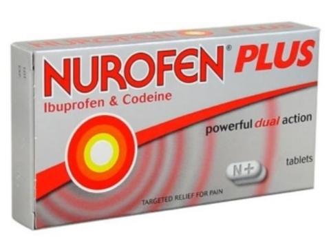 """В британских аптеках """"Нурофен"""" [подменили антипсихотическим препаратом]"""