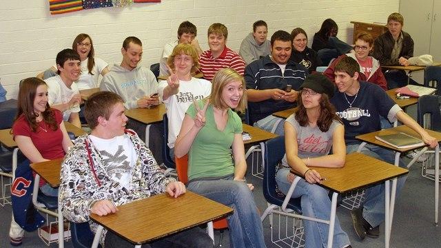Пандемия благотворно повлияла на психическое здоровье школьников — опрос