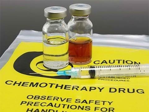Оценить эффективность химиотерапии можно будет уже через 8 часов после начала лечения