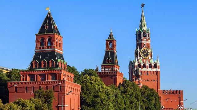 В Кремле ожидают выход на плато по коронавирусу к середине мая