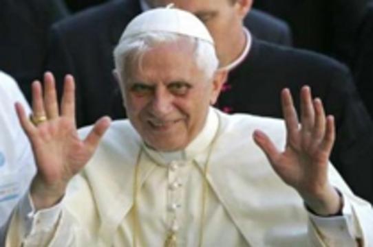 Папа пригрозил сторонникам легализации абортов [отлучением от церкви]