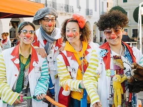 Ежегодный фестиваль здоровья ОРБИ FEST пройдет первого июля на ВДНХ