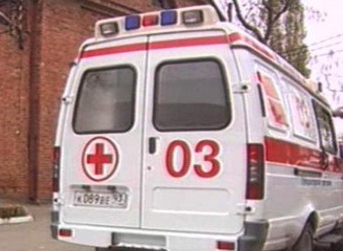 """В Нижнем Тагиле трехлетний мальчик [умер в машине """"скорой помощи""""]"""